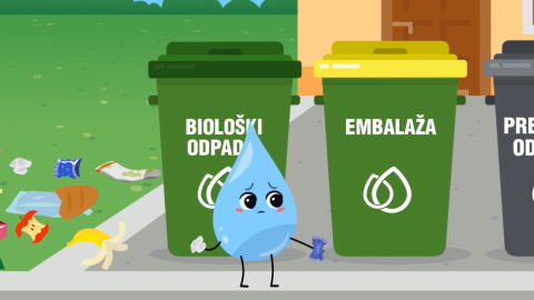 <strong>2D ANIMATION: Waste</strong> JKP Grosuplje