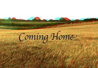 <strong>COMING HOME</strong> avtorski film