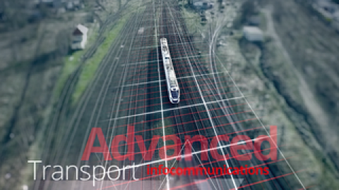 <strong>CORPORATE VIDEO: TRANSPORT</strong> Iskratel