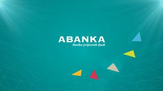 <strong>VJ ANIMATIONS FOR CORPO EVENT</strong> Abanka